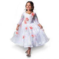 Эксклюзивное платье Белль (торжество)