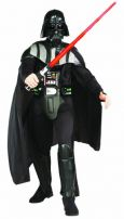 CYBER-скидка! Взрослый костюм Дарта Вейдера Делюкс