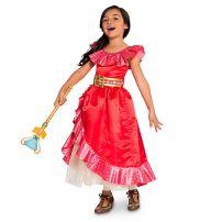 Платье Елены из Авалора