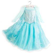 Платье Эльзы из Холодное Сердце