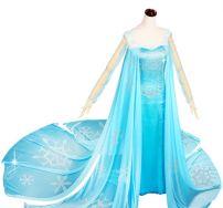 CYBER-скидка! Платье Эльзы из Холодное сердце, ЭКСКЛЮЗИВ