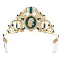 Корона Мериды и волшебная палочка 2015