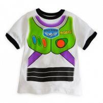 Костюмная футболка Баз Лайтер