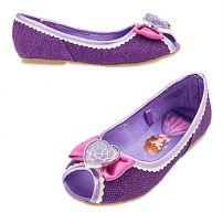 Туфли принцессы Софии Прекрасной