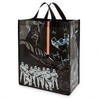 Многоразовый подарочный пакет Звездные Войны